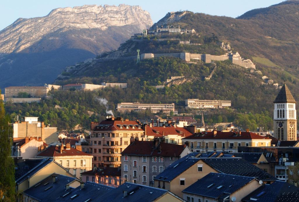 Faire un BTS à Grenoble