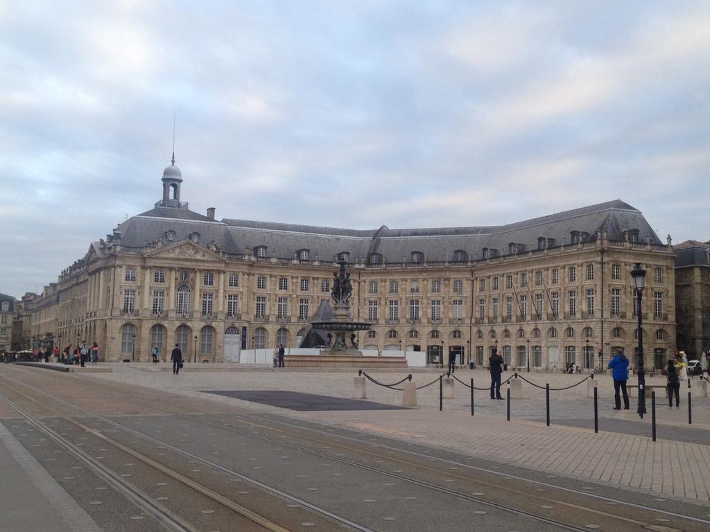 Faire un BTS à Bordeaux