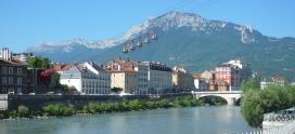 Faire une licence à Grenoble