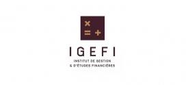Focus sur l'Institut de Gestion et d'Etudes Financières (IGEFI)