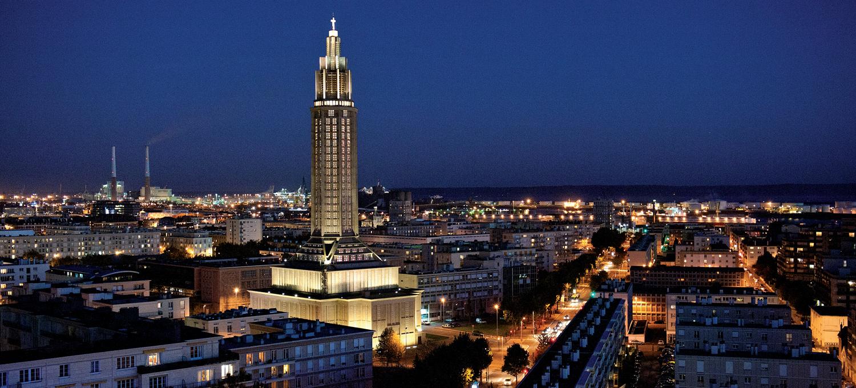 Faire un Bachelor au Havre