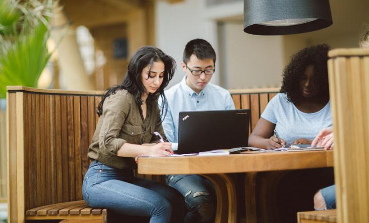 L'international dans l'ADN des Business School