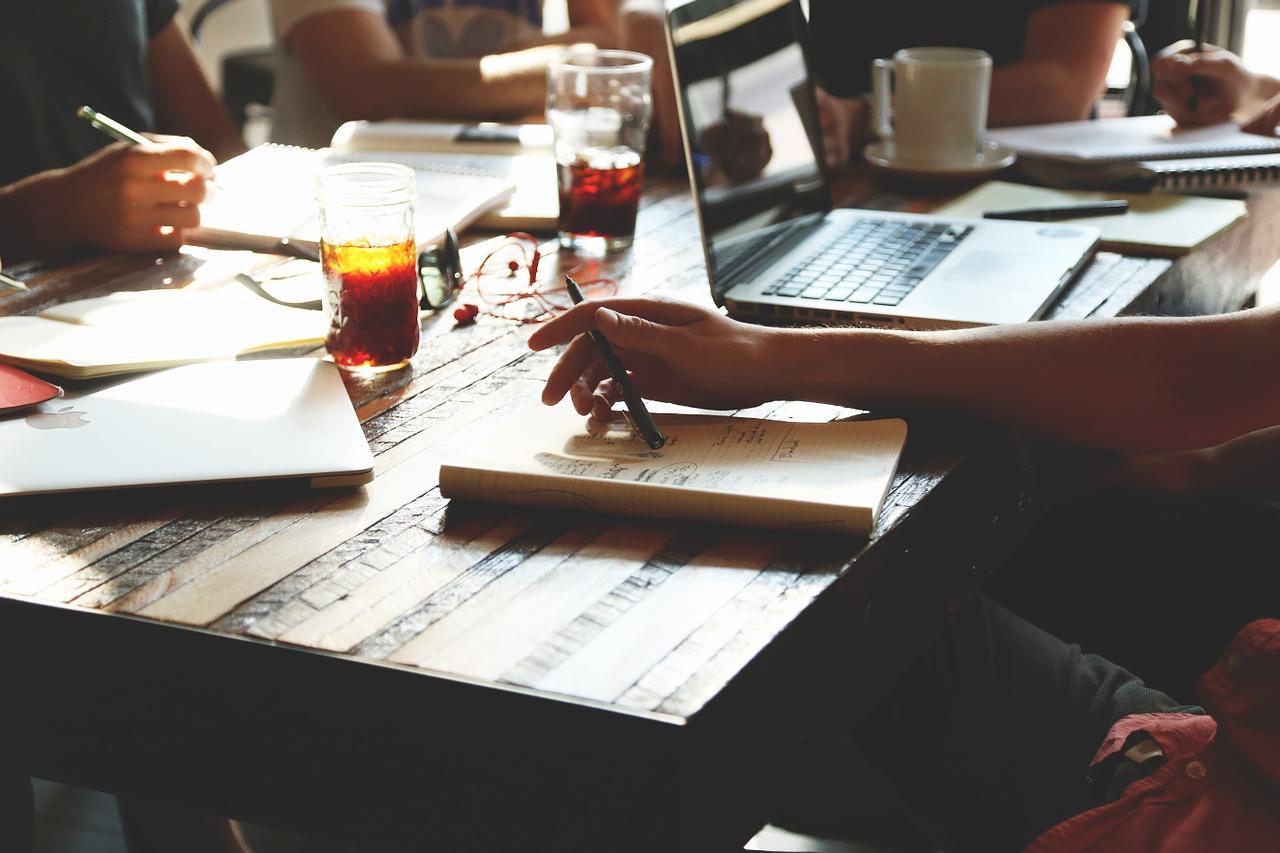 Quelles études poursuivre pour créer sa propre entreprise ?